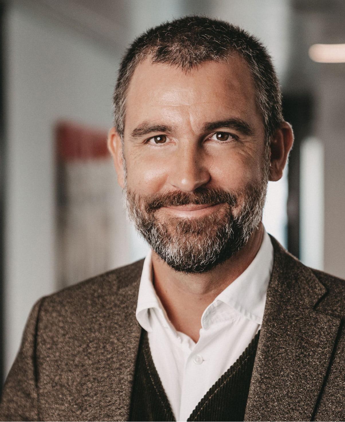 Christoph Kaspar