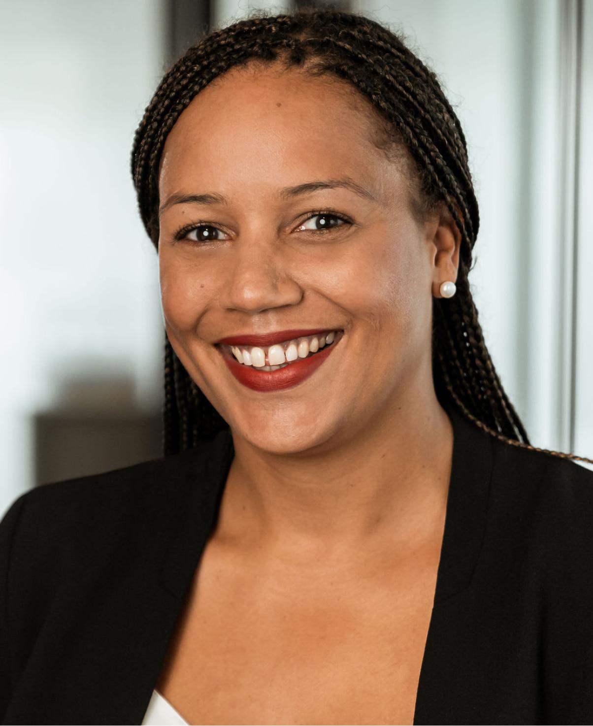 Isabelle Kolongo