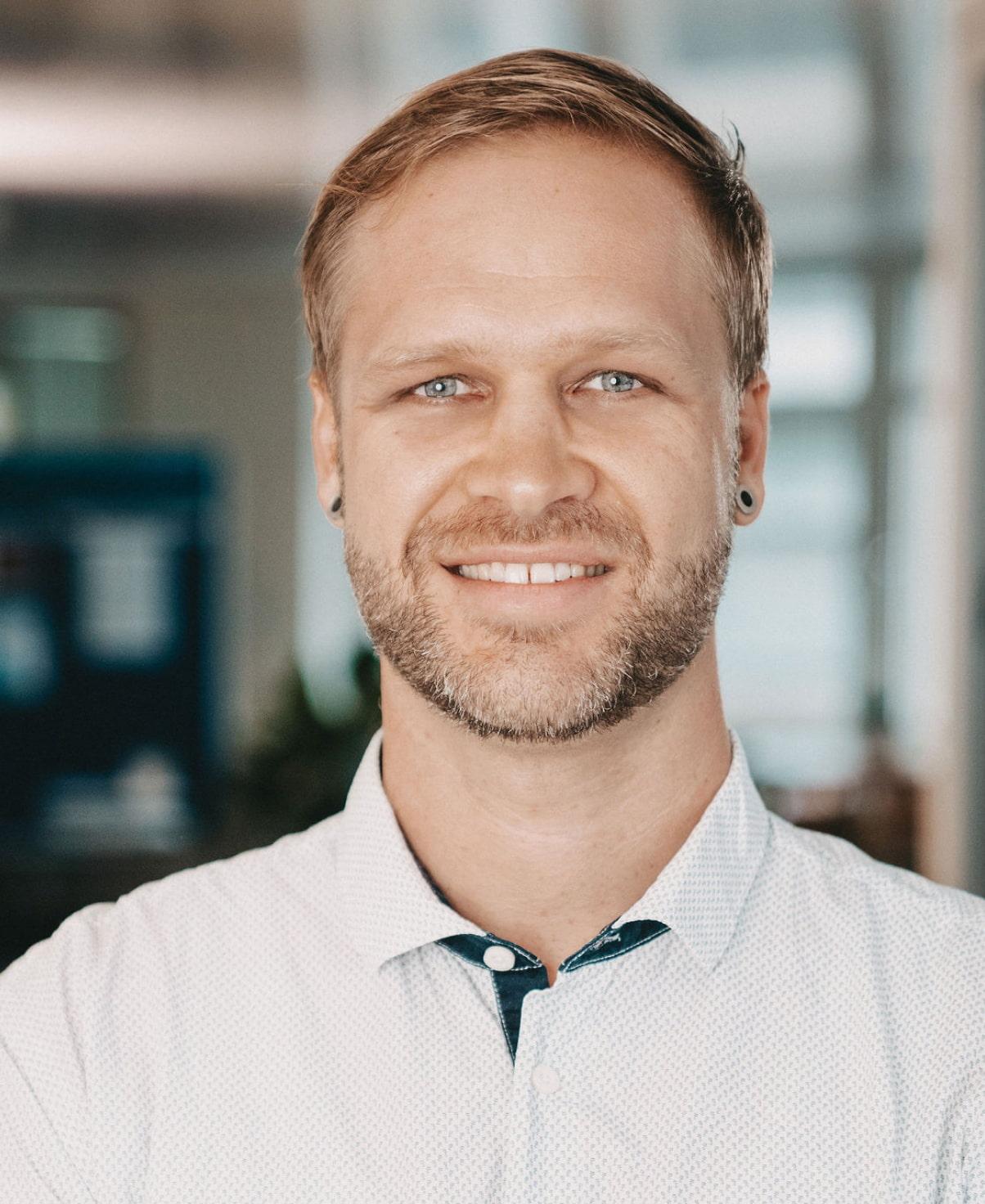Jan Egger