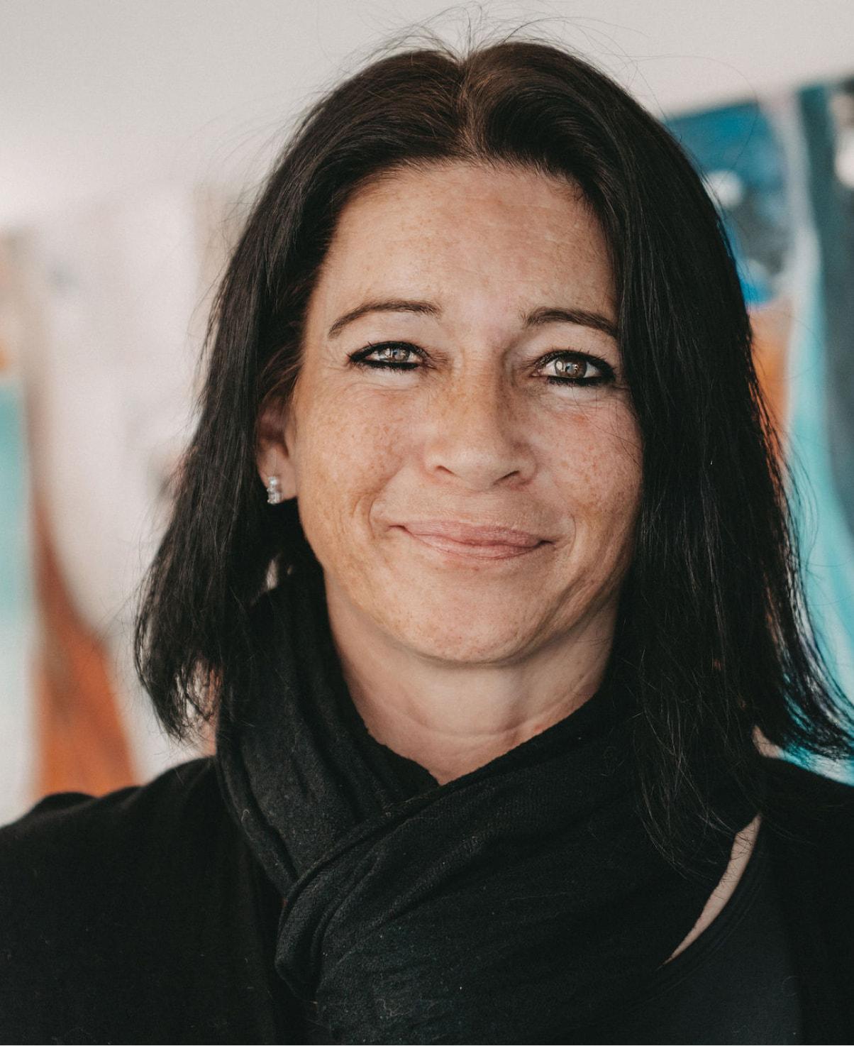 Monika Bührer