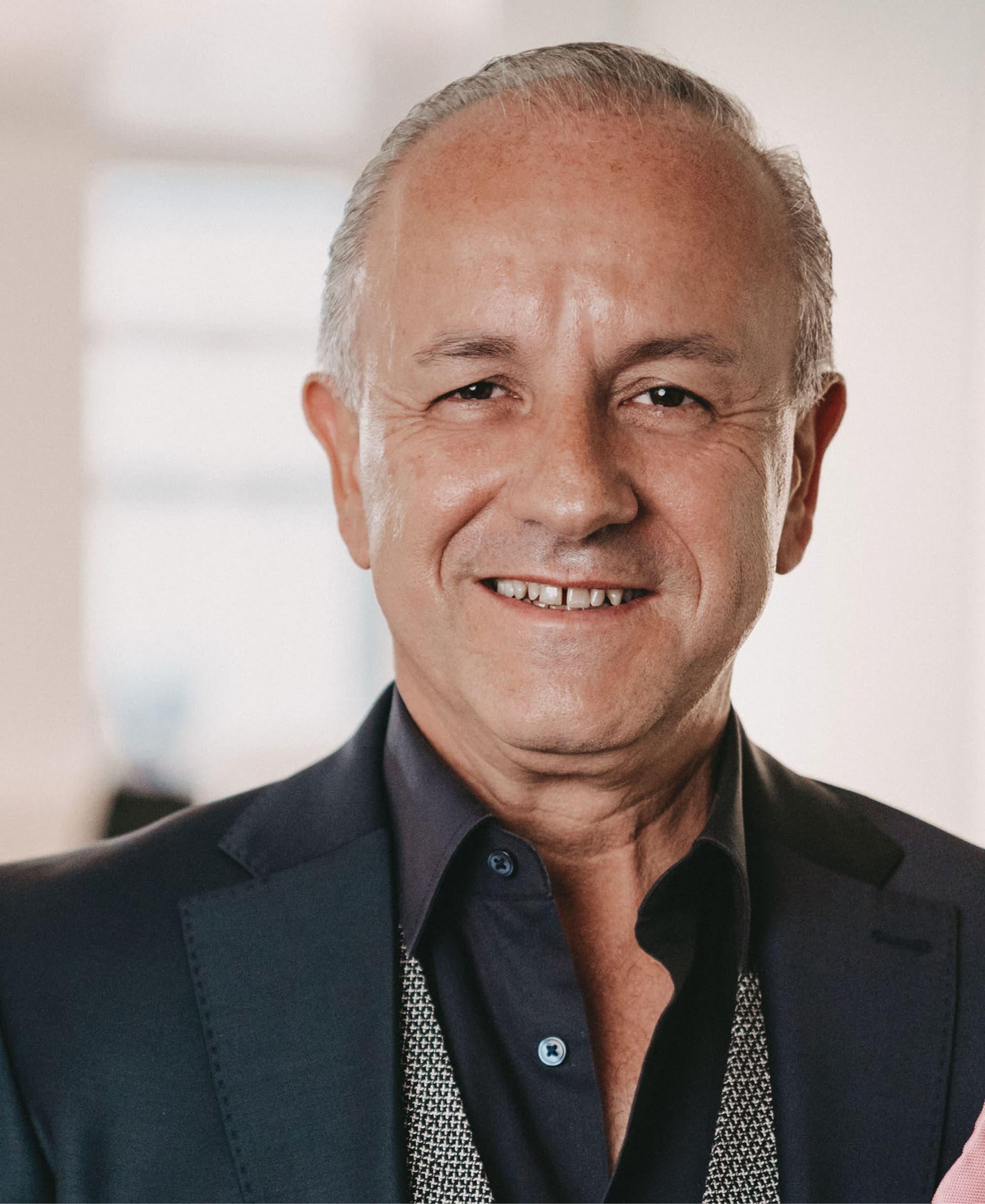 Mustafa Yurtsever