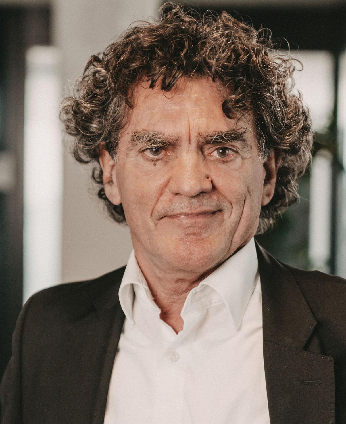 Rolf Bauser