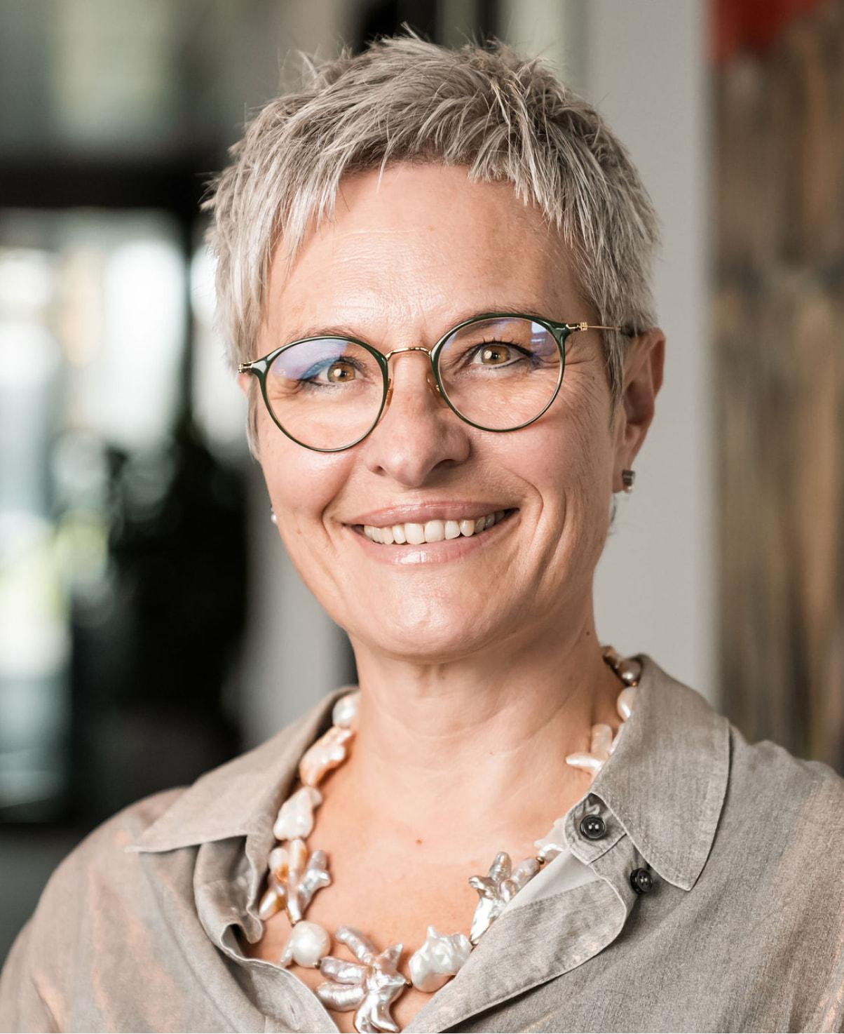 Sylvia Bühler